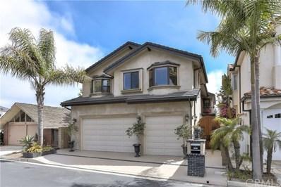 4827 Lido Sands Drive, Newport Beach, CA 92663 - MLS#: OC18143526
