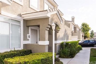 2280 Indigo Hills Drive UNIT 6, Corona, CA 92879 - MLS#: OC18143697