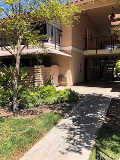 2244 Via Puerta UNIT A, Laguna Woods, CA 92637 - MLS#: OC18143789