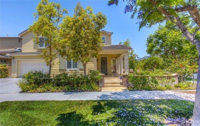 20 Water Lily, Irvine, CA 92606 - MLS#: OC18144012