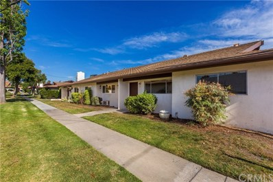 1800 E Heim Avenue UNIT 13, Orange, CA 92865 - MLS#: OC18144073