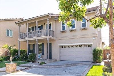 7 Parliament Place, Ladera Ranch, CA 92694 - MLS#: OC18144095