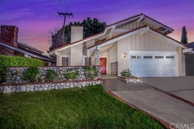 23991 Lindley Street, Mission Viejo, CA 92691 - MLS#: OC18144224