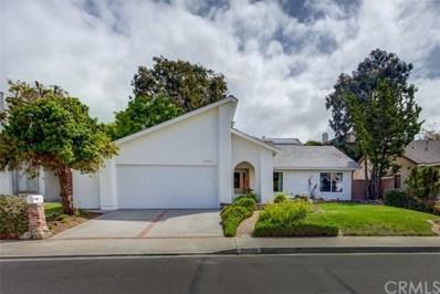23592 Via Calzada, Mission Viejo, CA 92691 - MLS#: OC18144245