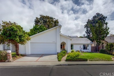 23592 Via Calzada, Mission Viejo, CA 92691 - MLS#: OC18144245