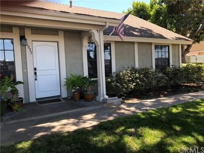 16095 Warmington Lane UNIT 1, Huntington Beach, CA 92649 - MLS#: OC18144397