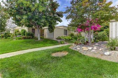 308 Avenida Castilla UNIT H, Laguna Woods, CA 92637 - MLS#: OC18144443