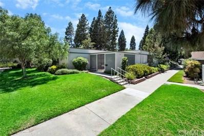 302 Avenida Sevilla UNIT C, Laguna Woods, CA 92637 - MLS#: OC18144506