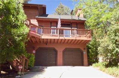 1246 Portillo Lane, Lake Arrowhead, CA 92352 - MLS#: OC18144514