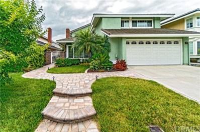 13 Winterbranch, Irvine, CA 92604 - MLS#: OC18144536