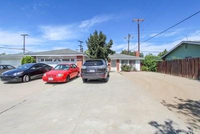 1838 S Artesia Street, Santa Ana, CA 92704 - MLS#: OC18144634