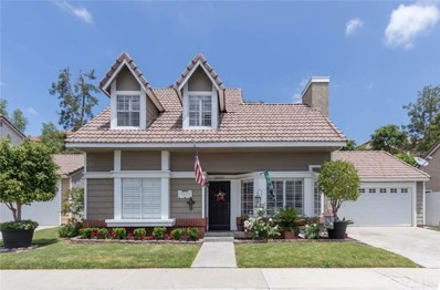 28001 Wentworth, Mission Viejo, CA 92692 - MLS#: OC18144648