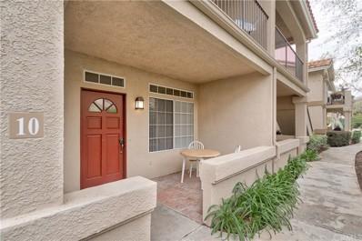 10 Carmesi, Rancho Santa Margarita, CA 92688 - MLS#: OC18144705