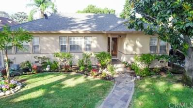 1108 N Story Place, Alhambra, CA 91801 - MLS#: OC18144720
