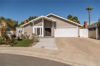 25103 Southport Street, Laguna Hills, CA 92653 - MLS#: OC18144726