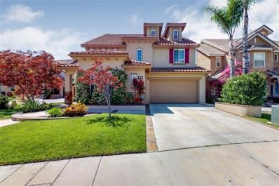 82 Circle Court, Mission Viejo, CA 92692 - MLS#: OC18144827