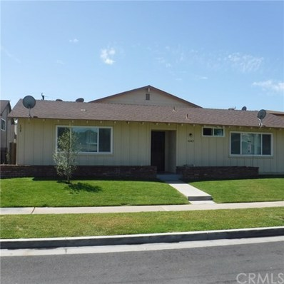6042 Lime Avenue UNIT C, Cypress, CA 90630 - MLS#: OC18144842