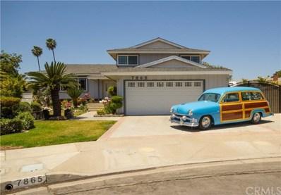 7865 E El Dorado Plaza, Long Beach, CA 90808 - MLS#: OC18144864