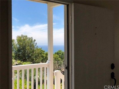 34140 Selva Road UNIT 223, Dana Point, CA 92629 - MLS#: OC18145049