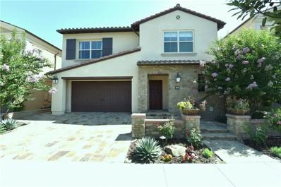 27 Statuary, Irvine, CA 92620 - MLS#: OC18145103