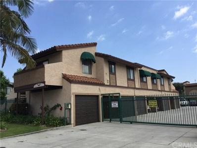 8142 Artesia Boulevard UNIT 12, Buena Park, CA 90621 - MLS#: OC18145188