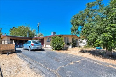 61495 La Jolla Drive, Joshua Tree, CA 92252 - MLS#: OC18145219