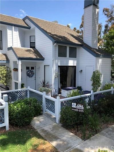 23 Fallingstar UNIT 10, Irvine, CA 92614 - MLS#: OC18145261