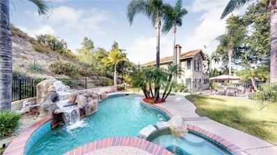 10 San Ignacio, Rancho Santa Margarita, CA 92688 - MLS#: OC18145449