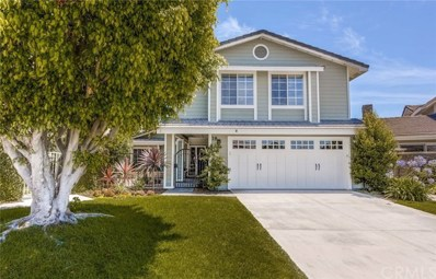 18 Birdsong, Irvine, CA 92604 - MLS#: OC18145501