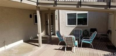 3326 Bahia Blanca UNIT C, Laguna Woods, CA 92637 - MLS#: OC18145610