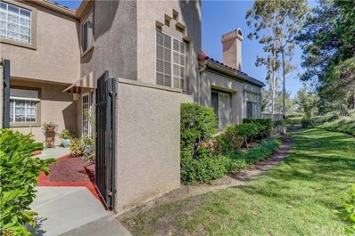 27992 Saint Kitts UNIT 134, Mission Viejo, CA 92692 - MLS#: OC18145683