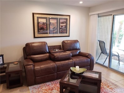 575 N Villa Court UNIT 101, Palm Springs, CA 92262 - MLS#: OC18145754