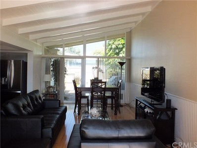 33971 Amber Lantern Street UNIT 15, Dana Point, CA 92629 - MLS#: OC18145857