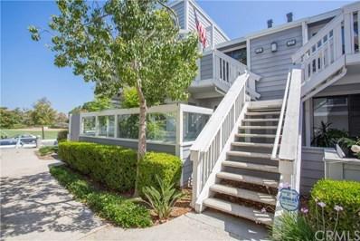 16 Van Buren UNIT 303, Irvine, CA 92620 - MLS#: OC18145956