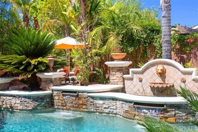 35 Downing Street, Ladera Ranch, CA 92694 - MLS#: OC18145977