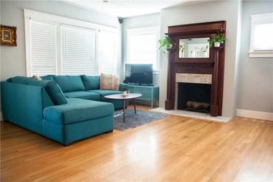 232 N Cambridge Street, Orange, CA 92866 - MLS#: OC18146118