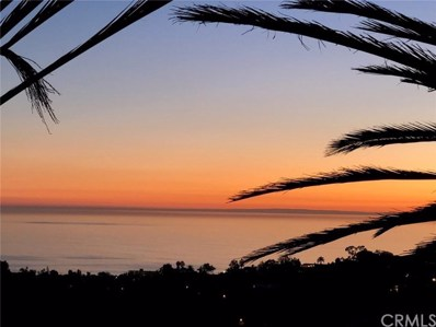 1400 Mar Vista Way, Laguna Beach, CA 92651 - MLS#: OC18146244