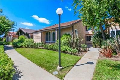 95 Orchard, Irvine, CA 92618 - MLS#: OC18146264