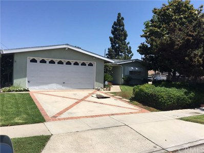 632 Darrell Street, Costa Mesa, CA 92627 - MLS#: OC18146268