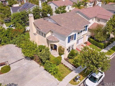 46 Skywood Street, Ladera Ranch, CA 92694 - MLS#: OC18146374