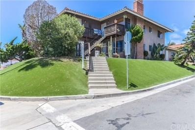 1202 Buena Vista UNIT 4, San Clemente, CA 92672 - MLS#: OC18146449