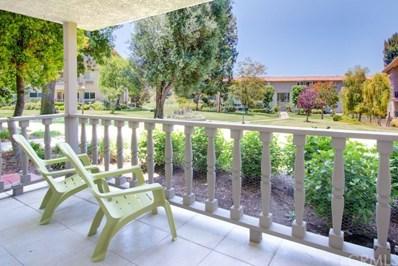2401 Via Mariposa W 1G, Laguna Woods, CA 92637 - MLS#: OC18146507