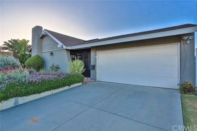 9461 Flicker Avenue, Fountain Valley, CA 92708 - MLS#: OC18146593