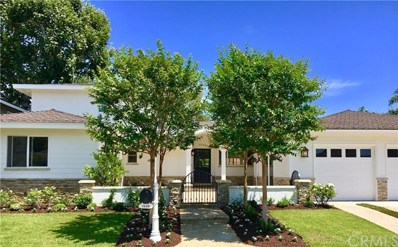 1526 Dorothy Lane, Newport Beach, CA 92660 - MLS#: OC18146630