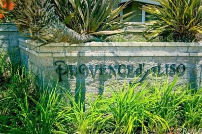 117 Gauguin Circle, Aliso Viejo, CA 92656 - MLS#: OC18146712