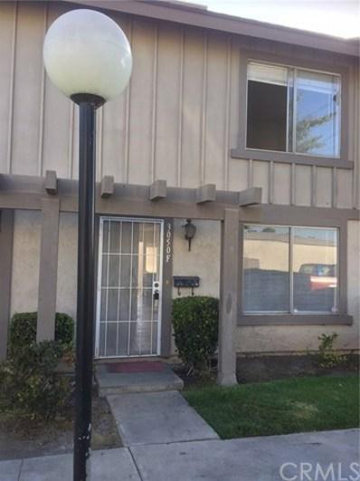 3050 Bradford Place UNIT F, Santa Ana, CA 92707 - MLS#: OC18146788