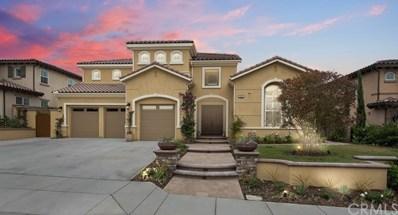 4394 Dartmouth Drive, Yorba Linda, CA 92886 - MLS#: OC18146853