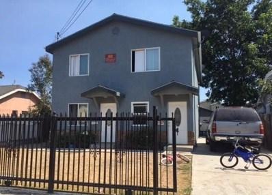 520 W Colden Avenue, Los Angeles, CA 90044 - MLS#: OC18147027