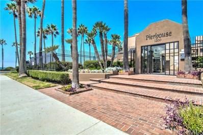 1200 Pacific Coast UNIT 123, Huntington Beach, CA 92648 - MLS#: OC18147069
