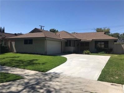 1723 W Sharon Road, Santa Ana, CA 92706 - MLS#: OC18147087